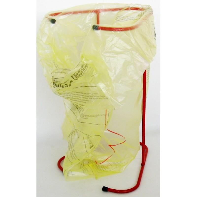 Porta sacco per raccolta differenziata