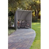 Garage Box for bikes and motorcycles