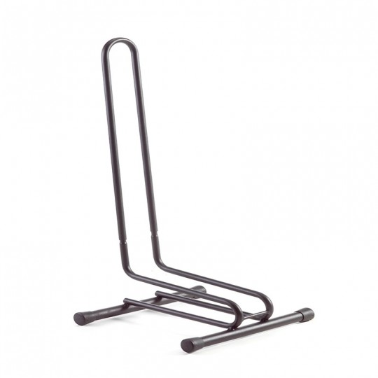 Pedestral bike rack